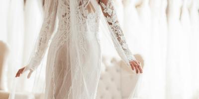 Quelle robe de mariée pour quelle morphologie ?